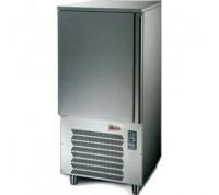 Cellule mixte 10 x GN 1/1 - 600 x 400 : de refroidissement & surgélation rapide -