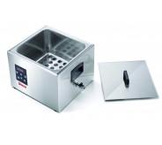 Cuiseur base temperature commande digitale capacite GN2/3 électrique - cuisson produits sous vide