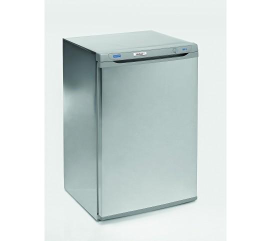 Mini armoire réfrigérée blanche négative 1 porte 200 litres