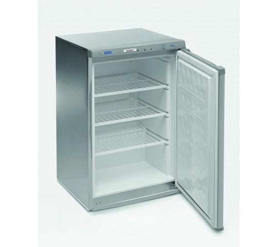 Mini armoire réfrigérée asect inox négative 1 porte 200 litres