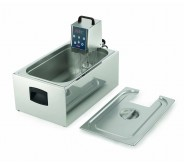 Cuve GN1/1 pour softcooker - 360x565x230mm - sirman