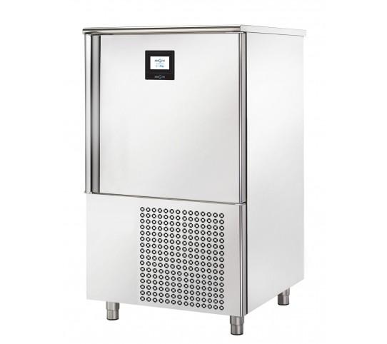 Cellule 10 niveaux refroidissement & surgélation rapide GN 1/1 ou 600 x 400