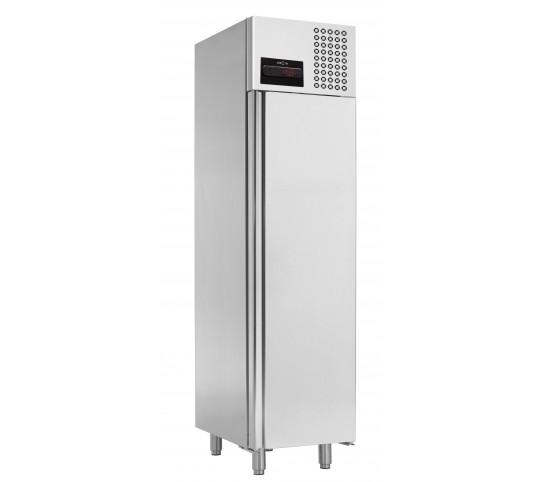 Cellule refroidissement/congélation avec armoire réfrigérée positive/négative 4 en 1